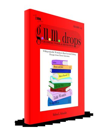 GUM Drops Grades 1-2