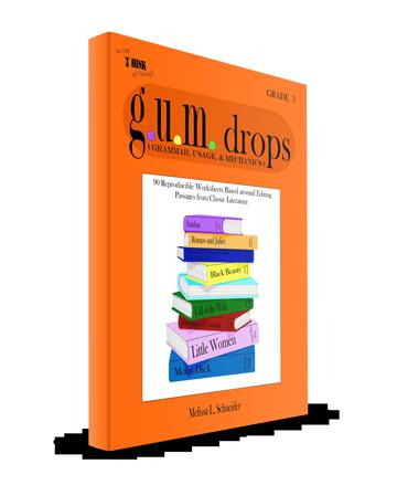 GUM Drops Grade 3