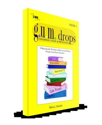 GUM Drops Grade 4