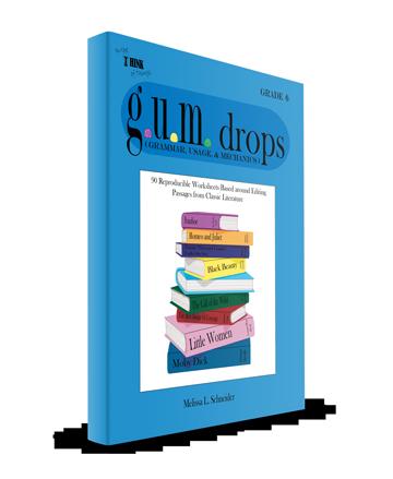 GUM Drops Grade 6