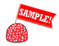 Download a Free Sample for GUM Drops Grades 1-2