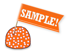 Download a Sample of GUM Drops Grammar Grade 3