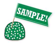 Download a Free Sample for GUM Drops Grade 5