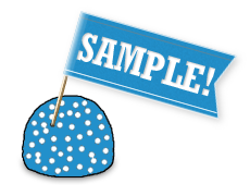 Download a Free Sample for GUM Drops Grade 6