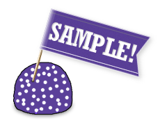 Download a Sample of GUM Drops Grammar Grade 8